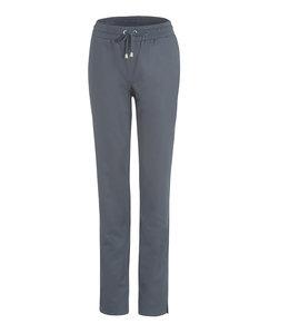Leiber Dames pantalon  met rondom elastische band en koord - TALEA
