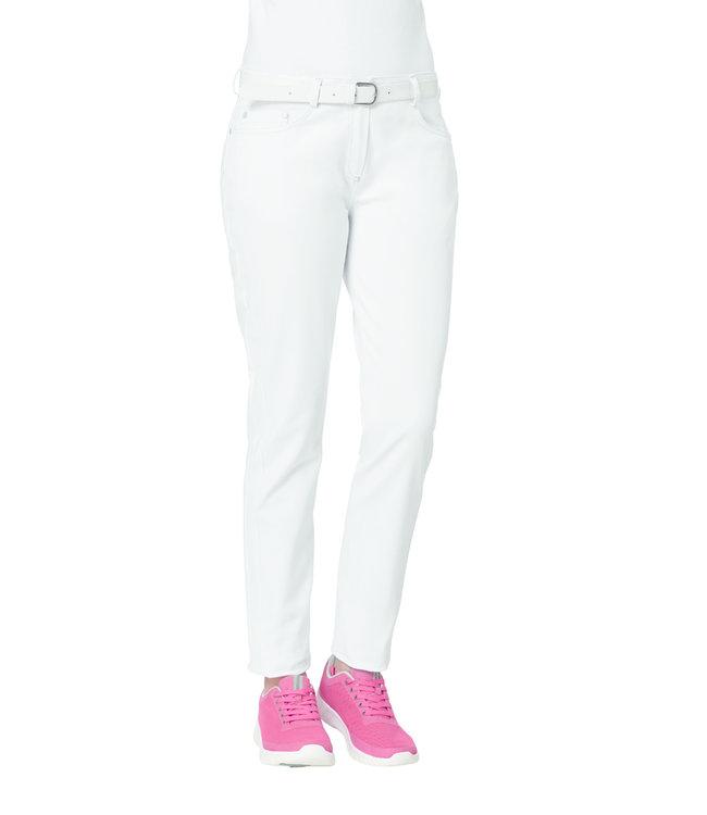 Leiber -Dames pantalon  five pocket - classic style- LOUISE