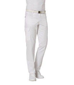 Leiber Heren pantalon - five pocket model - RUGARE