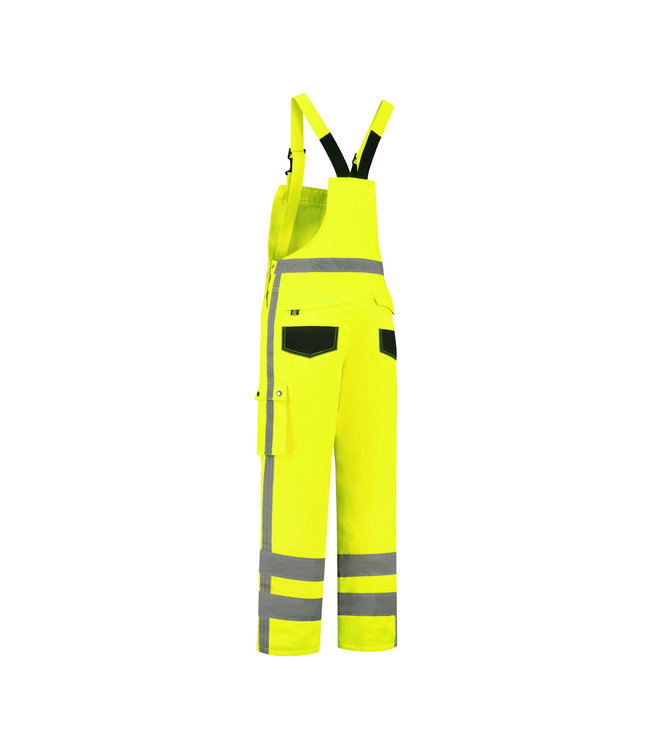 BASIC -AMERIKAANSE OVERALL HIGH VISIBILITY  RWS- CAMPESE