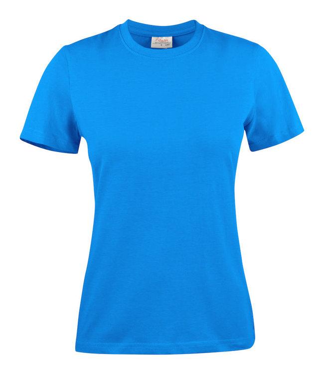 Printer - Dames light t-shirt - EMELY
