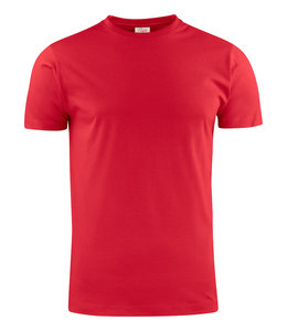 Printer Heren light t-shirt - SIMON