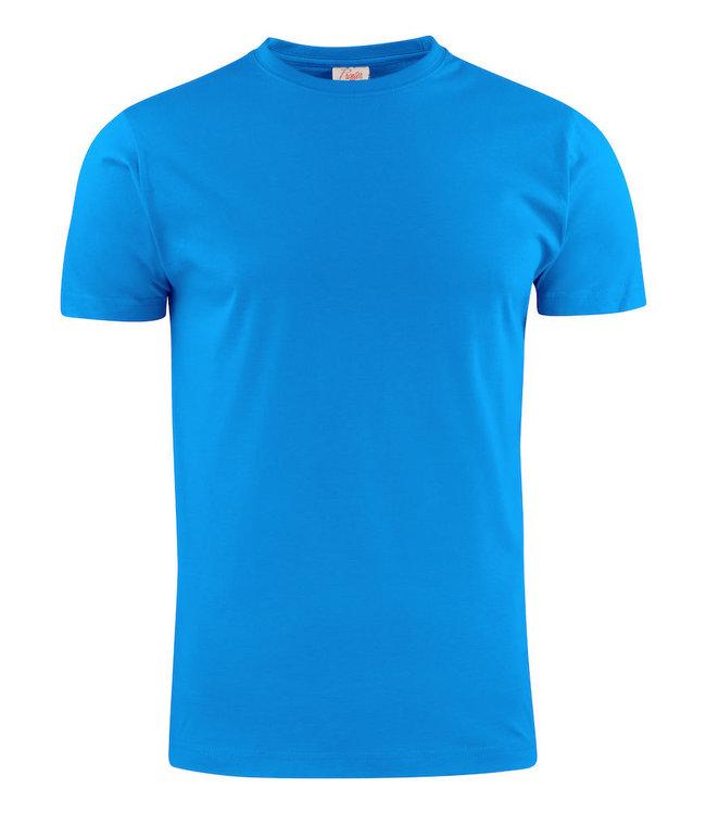 Printer - Heren light t-shirt - SIMON