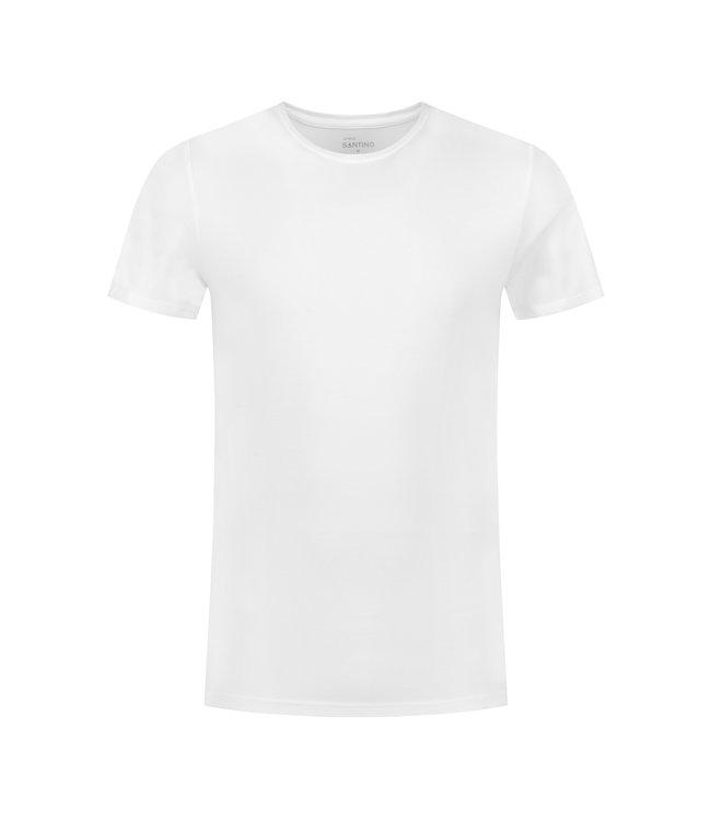 Santino - Heren t-shirt C-NECK - JORDAN