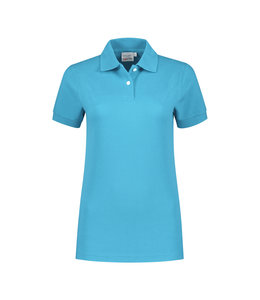 Santino Dames polo shirt - CHARMA LADIES