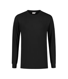 Santino Unisex t-shirt lange mouw  JAMES