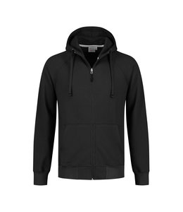 Santino Hooded sweat vest - RENO