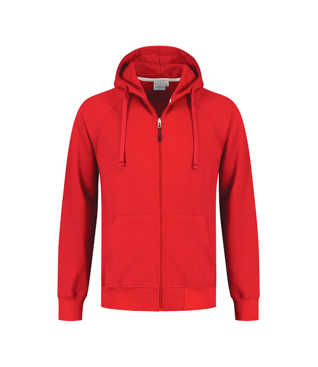 Santino - Hooded sweat vest - RENO
