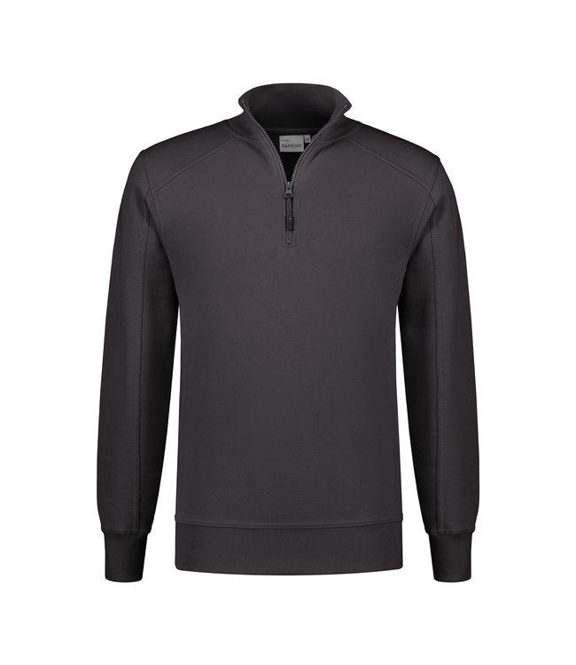 Santino - Unisex zip sweatshirt - ROSWELL