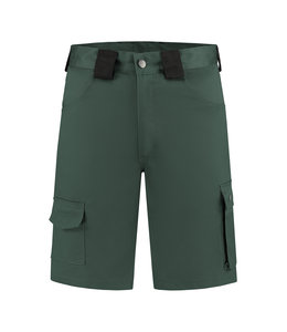 BASIC Werkbroek short basic- KEYS
