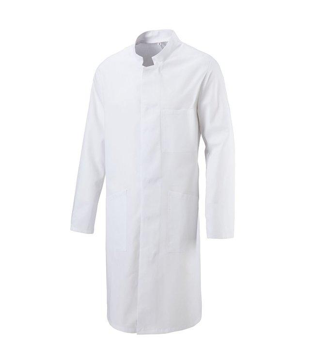 Exner - heren arts jas met met staande kraag  - NIAGARA