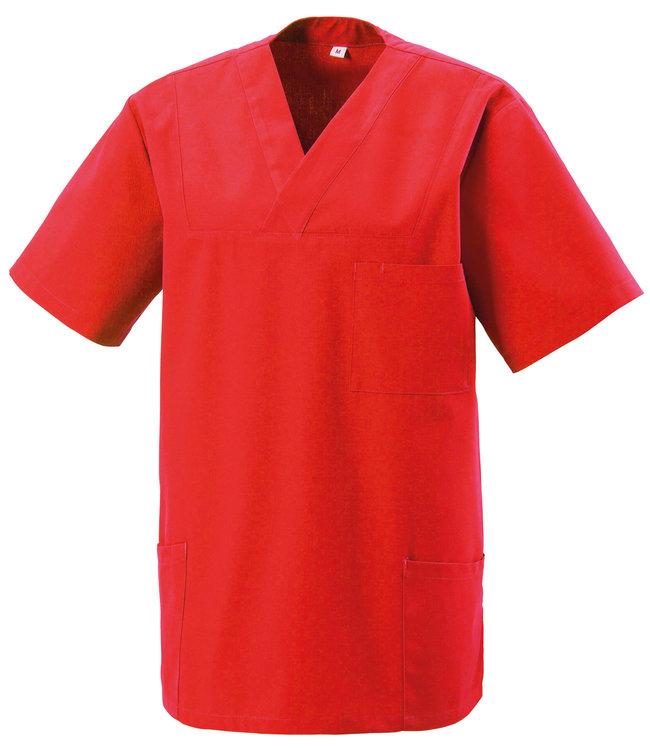 Exner - Unisex operatietuniek - THIAN RED