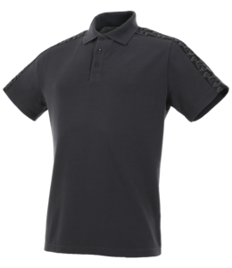 Alsico - INDUSTRY Heren polo shirt  - TRITON