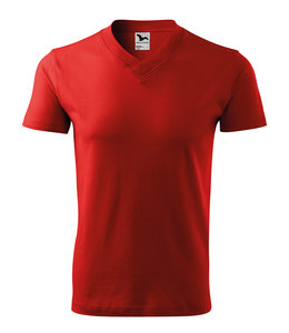 Malfini Heren  V-neck t-shirt - ARJAN
