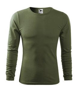 Malfini Heren t-shirt long sleeve - MILDIO