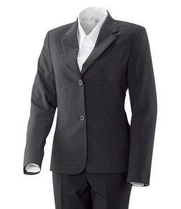 Exner Dames blazer met 43% scheerwol en 4% elasthan - VENETIE