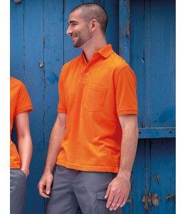 Russell Workwear UITVERKOOP; HEREN POLO - AMERY