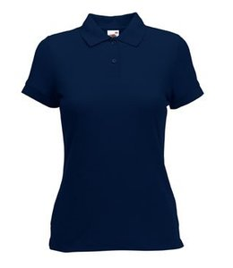 Fruit of the Loom Dames polo - PACELLA