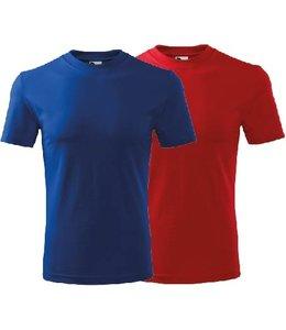 Malfini Heren T-shirt lichte zomer kwaliteit - WAYNE