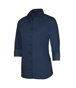 Giovanni Capraro Italiaans design dames blouse  - CHIARA