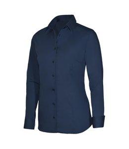 Giovanni Capraro Italiaans design dames blouse  - GINEVRA