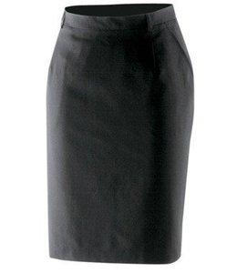 Exner Dames rok met 43% scheerwol en 4% elasthan - MODENA