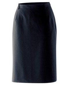 Exner Dames rok met 43% scheerwol en 4% elasthan - UDINE