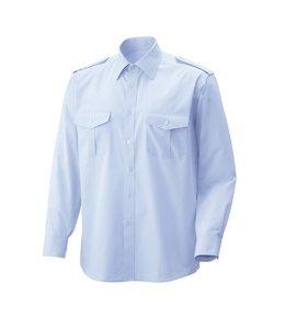 Exner Piloten overhemd met lange mouw - MONTANA