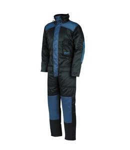 Sioen Diepvries overall met koude bescherming tot -40ºC - MATTERHORN