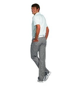 Leiber Unisex jeansfit koksbroek - AGHIR
