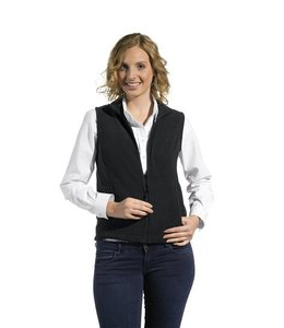 Leiber Dames fleece vest - PARINA