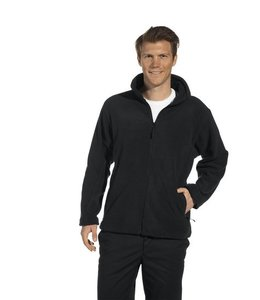 Leiber Heren fleece vest - THERAR
