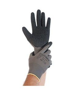 Hygostar Handschoen nylon fijngebreid - SKILL