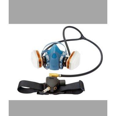 ademhalingsbescherming / maskers