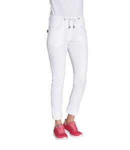 Leiber Dames pantalon bi-stretch materiaal - LATJA