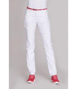 Leiber Dames 5-pocket jeans - BRENNA