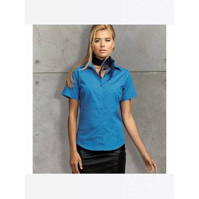 blouses korte mouw
