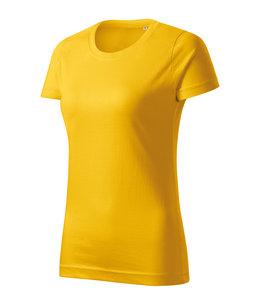 Malfini Dames T-shirt - lichtgewicht zomer shirt - MARINKA