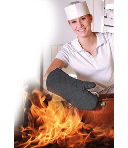Hygostar Ovenwant tot 250 ºC - FLAMESTAR