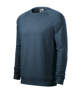 Malfini Sweatshirt heren 65% polyester/35% katoen - SERFAUS