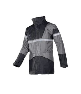 Sioen winter regenparka met uitneembare bodywarmer - CLOVERFIELD