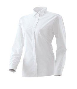 Exner Smoking blouse dames met lange mouw - PHOENIX