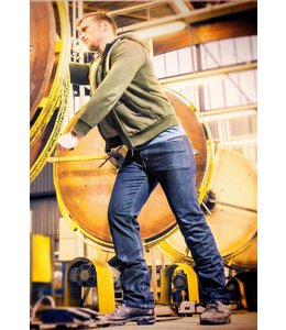 Brams Paris Heren jeans stretch fit - DANNY
