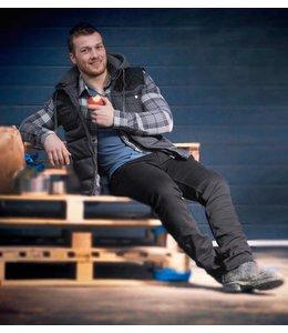 Brams Paris Heren jeans black - DANNY
