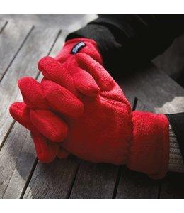 Result Fleece handschoenen - PRETTY