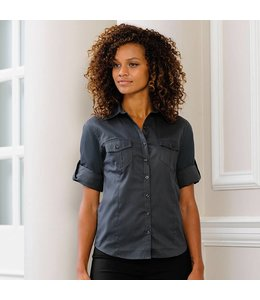 Russell collection Dames blouse - KARIJN