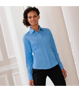 Russell collection Dames blouse - KARO