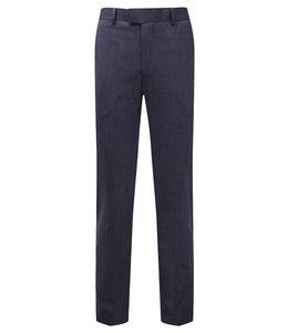 "Cadenza Slim fit heren pantalon ""flat front"" - ARNOLD"
