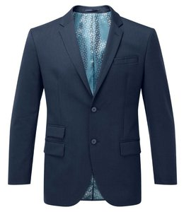 Cadenza Heren classic fit colbert tweeknoops model - MIKE