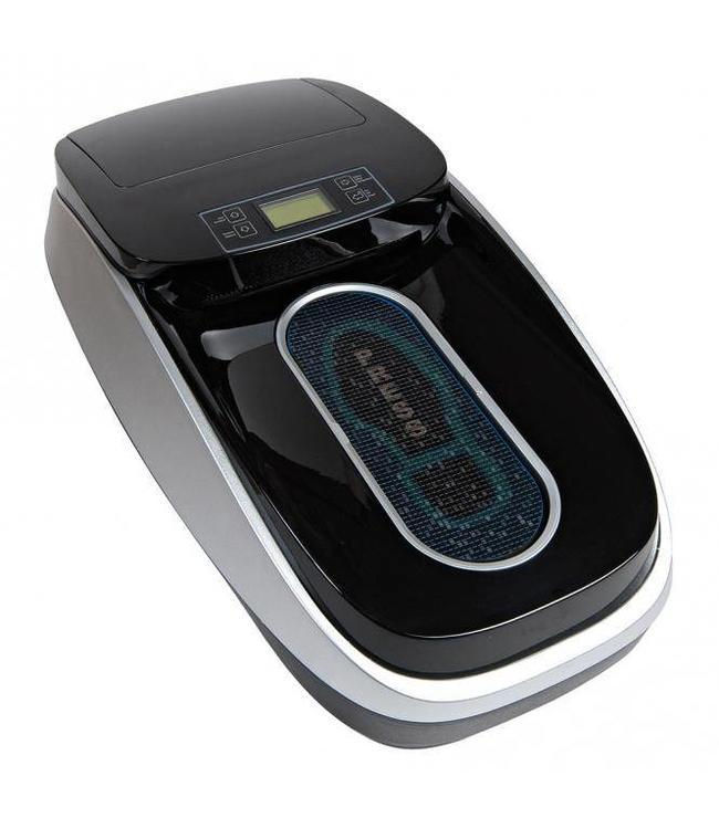 Hygostar -Overschoen dispenser stepstar SADE